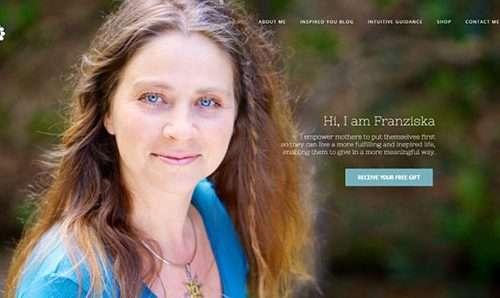 Cultivate Web Design | Harvest Your Online Potential | Portfolio Franziska Stahmann