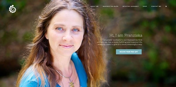 Cultivate Web Design | Harvest Your Online Potential | Portfolio Franziska Stahmann