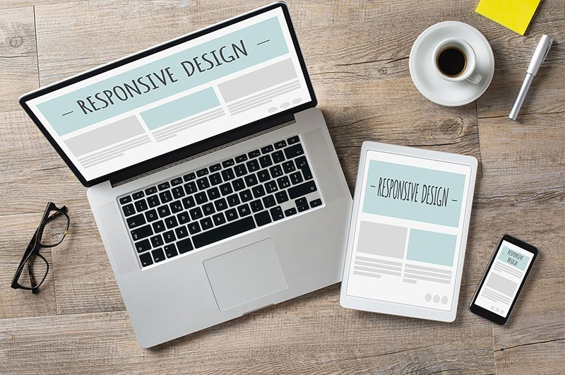 Cultivate Web Design | Harvest Your Online Potential | Are You Responsive